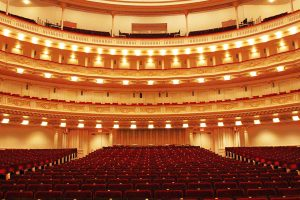 Carnegie Hall USA