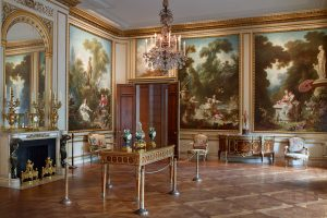 The Frick Collections USA