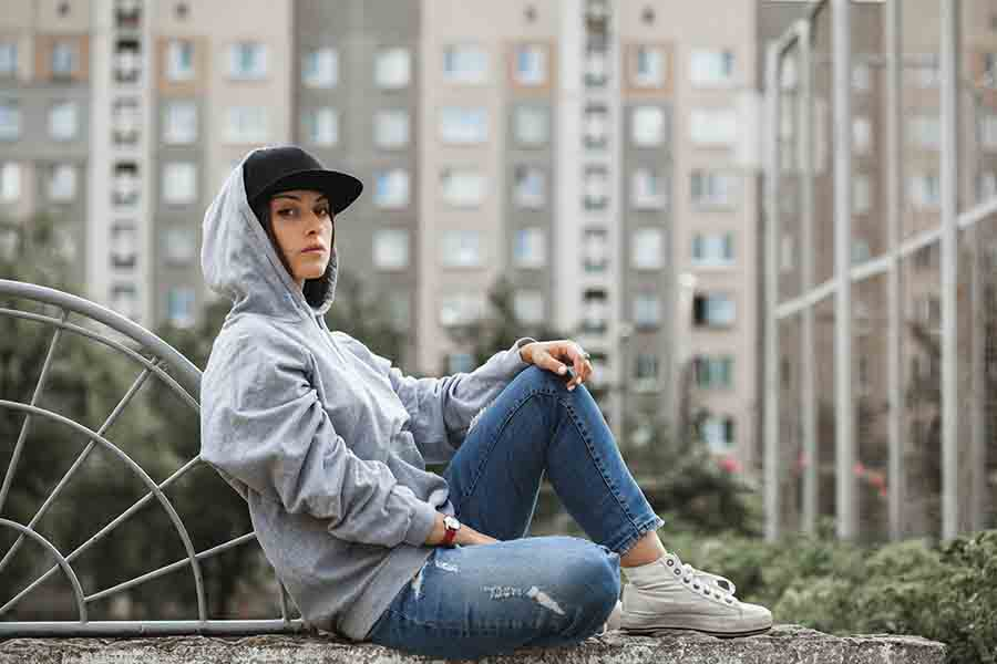 Ins and Outs about Wholesale Sweatshirts and Hoodies for Ladies