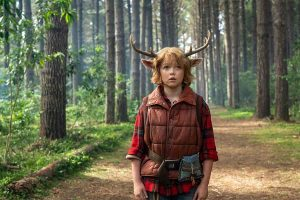Is Sweet Tooth Renewed For A Season 2 On Netflix