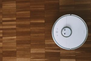 Roomba for The Lazy Couples-wedding gift