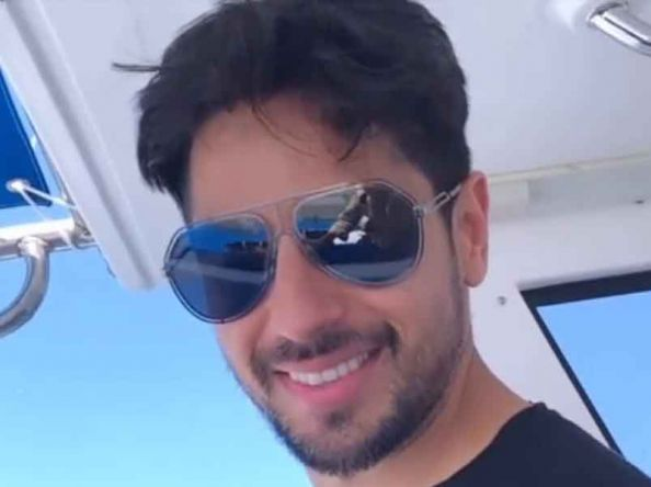 Kiara Advani sends out birthday wishes for rumoured beau Sidharth Malhotra with an unseen video from their Maldives vacay