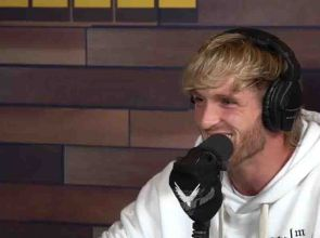 Logan Paul Talks Wrestlemania Moments and Lays Down a Challenge for Kevin Owens