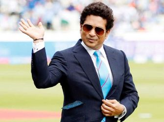 A brief bio of Sachin Tendulkar's immediate family