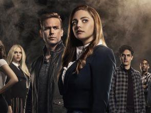 When will Netflix premiere Season three of 'Legacies'?