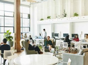 Why You Might Want to Return to the Workplace