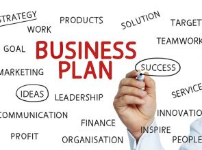 An Introduction to Business Plans