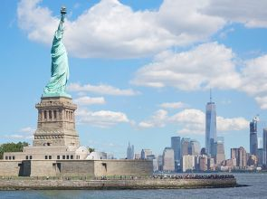Top Tourist Attractions in New York City